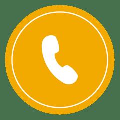Contact Phone Yellow